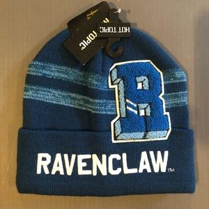 NWT Harry Potter Ravenclaw Beanie